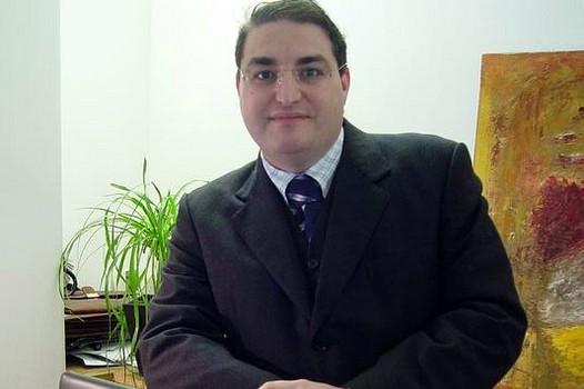 Picture of Luís Lapa Borges